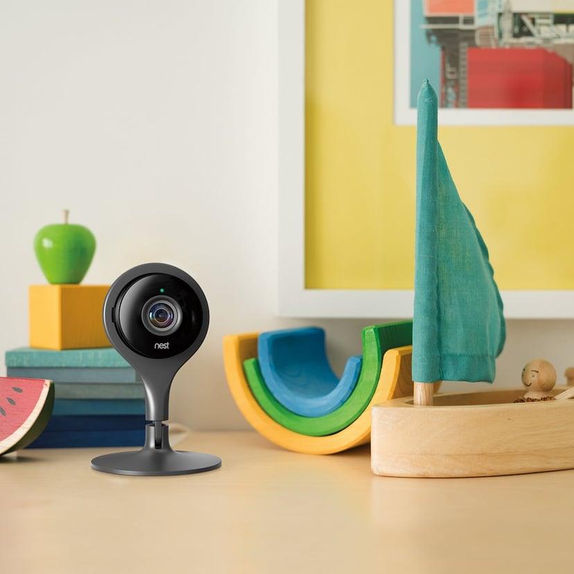 Google Cam Indoor