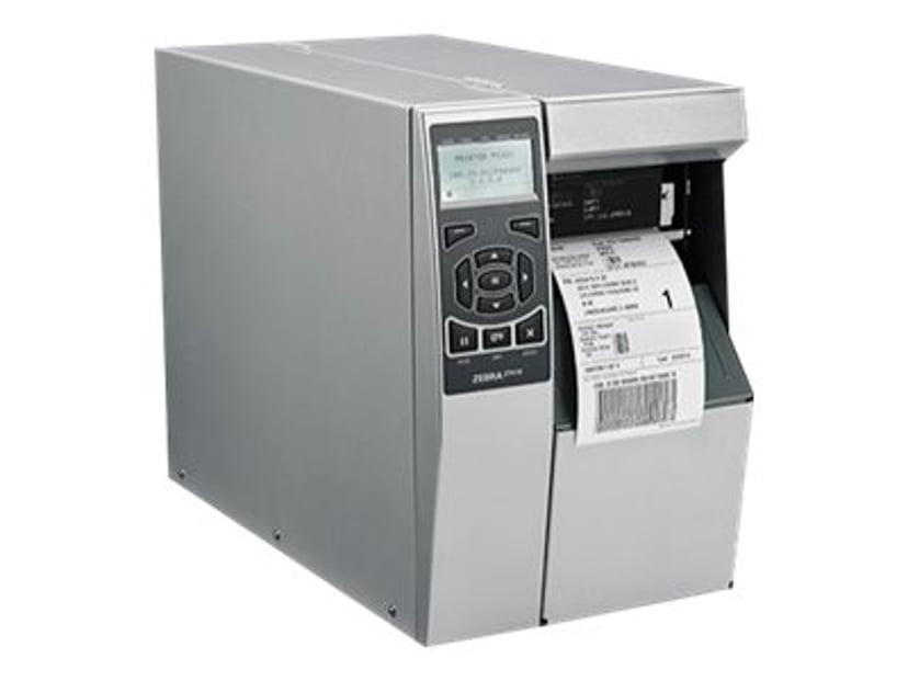 Zebra ZT510 TT 300dpi USB/Serial/LAN/BT LE Tear Mono ZPL
