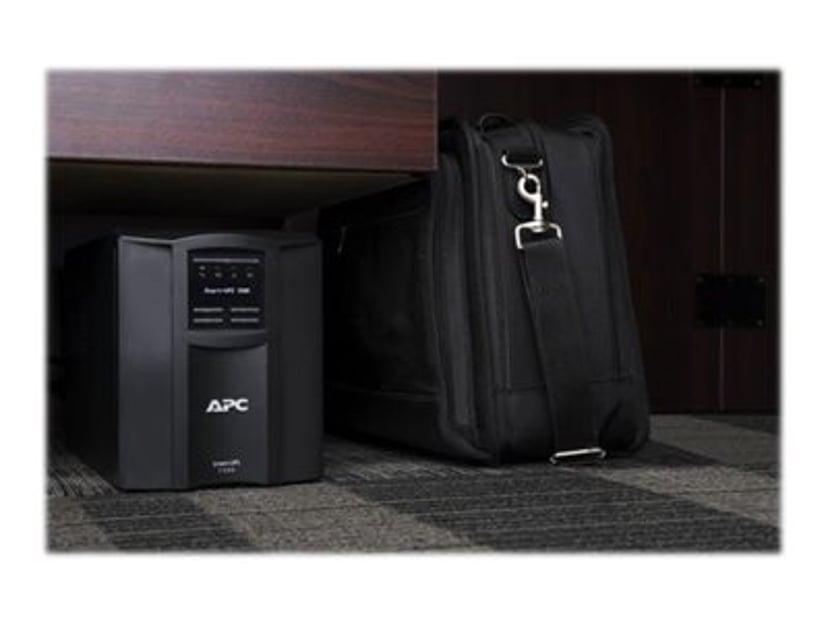 APC Smart-UPS 1500VA LCD 230V With Smartconnect