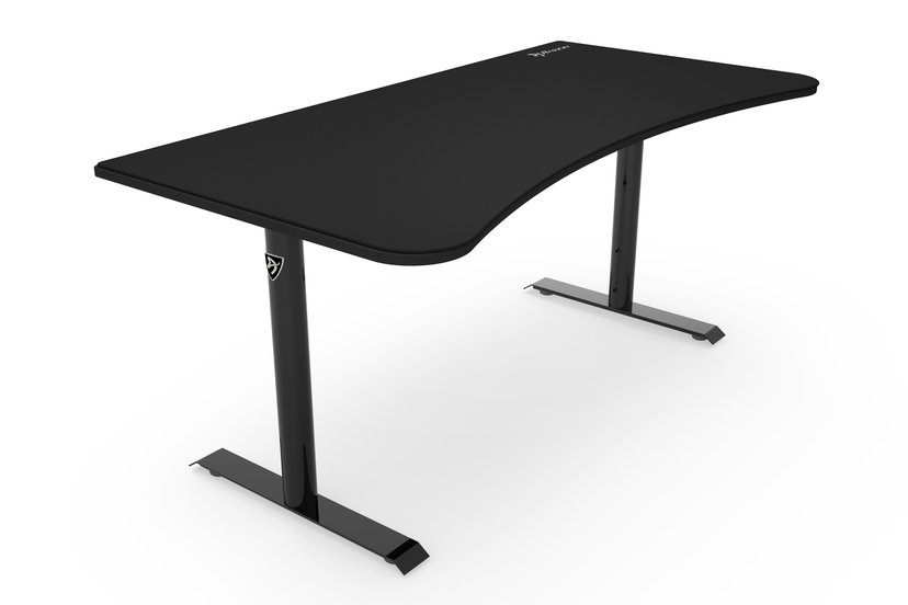Arozzi Gaming Desk Arena - Pure Black