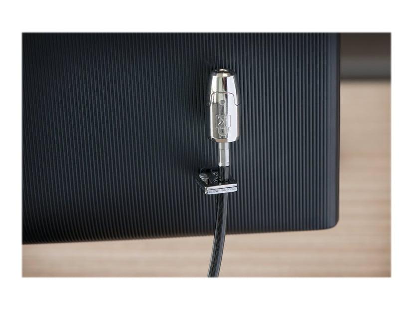 Kensington Desktop and Peripherals Standard Keyed Locking Kit 2.0