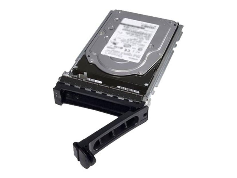 """Dell Harddisk 2.5"""" 2,000GB Serial ATA-600 7,200rpm"""