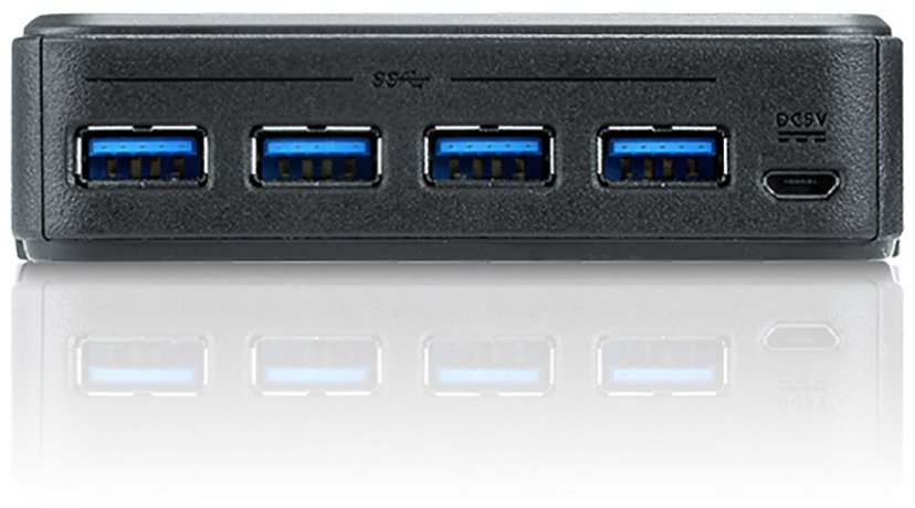 Aten US434-At 4 To 4-Port USB 3.1