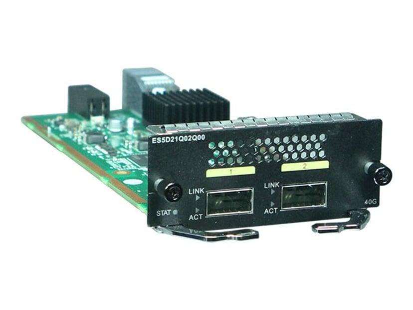 Huawei ES5D21Q02Q00 Rear Interface Card