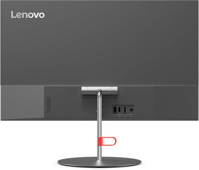 "Lenovo ThinkVision X24-20 23.8"" 1920 x 1080 16:9"