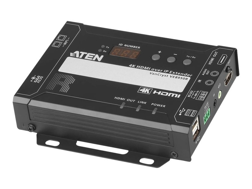 Aten Ve8950r-At-G 4K HDMI Over IP Receiver