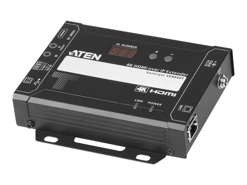 Aten Ve8950t-At-G 4K HDMI Over IP Transmitter