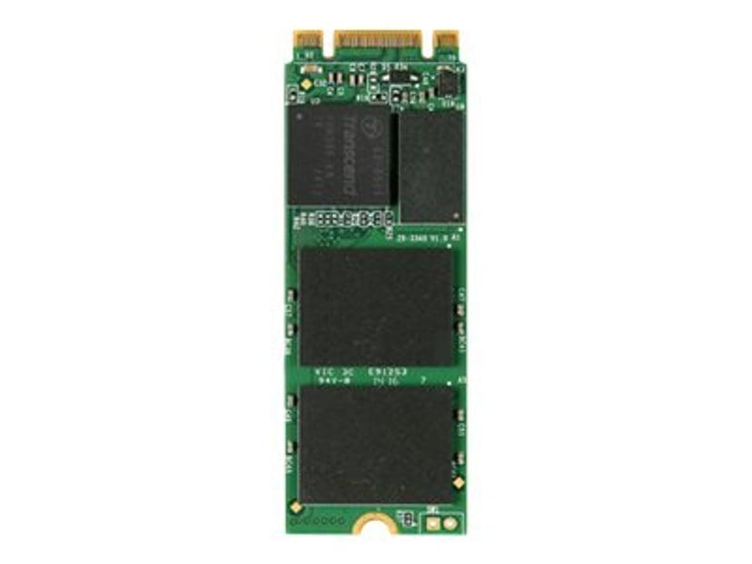 Transcend MTS600 256GB Serial ATA-600 M.2 2260