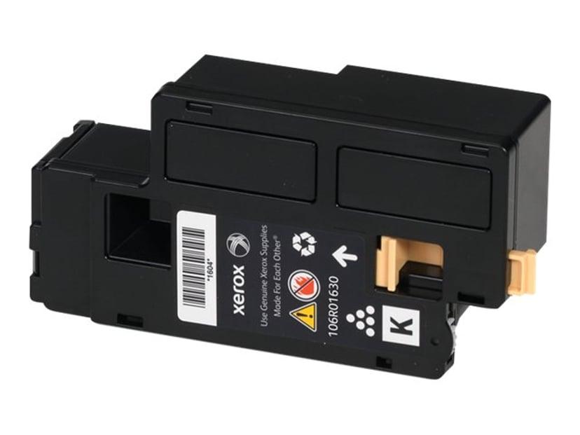 Xerox Toner Svart 2k - Phaser 6000/6010