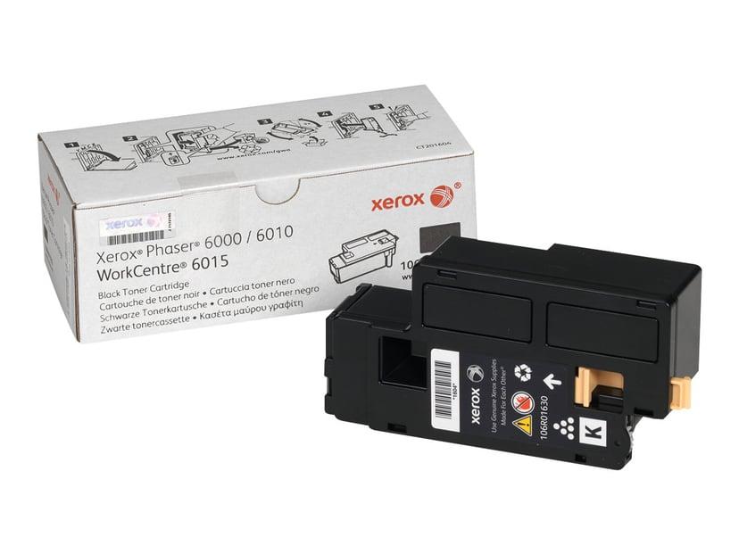 Xerox Toner Sort 2k - Phaser 6000/6010