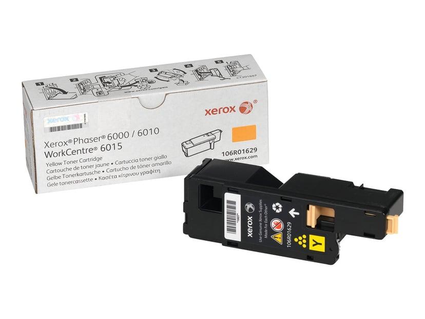 Xerox Toner Gul 1k - Phaser 6000/6010