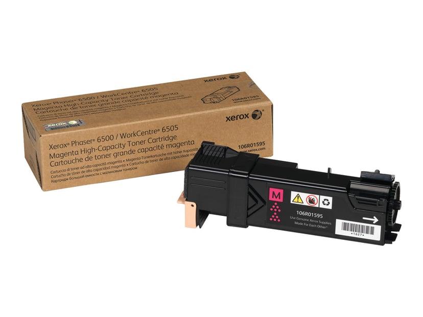 Xerox Toner Magenta HC 2,5k - Phaser 6500/WC 6505