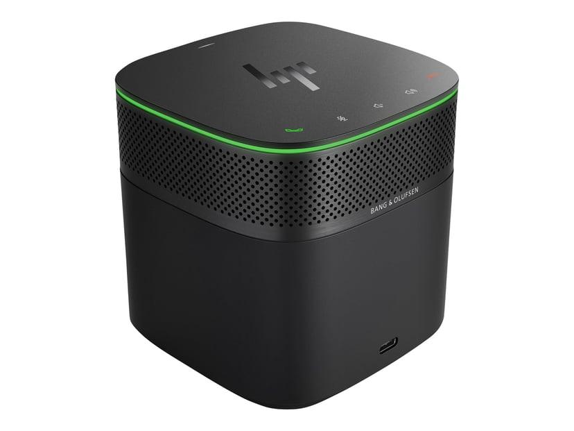 HP Thunderbolt Dock G2 with Audio Module USB-C Porttitoistin