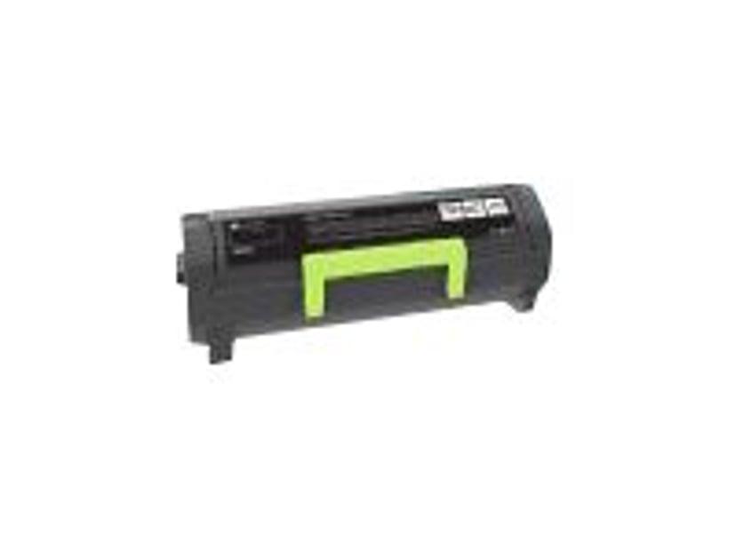 Lexmark Toner Zwart 25K - MS521DN/MS621DN/MS622DE