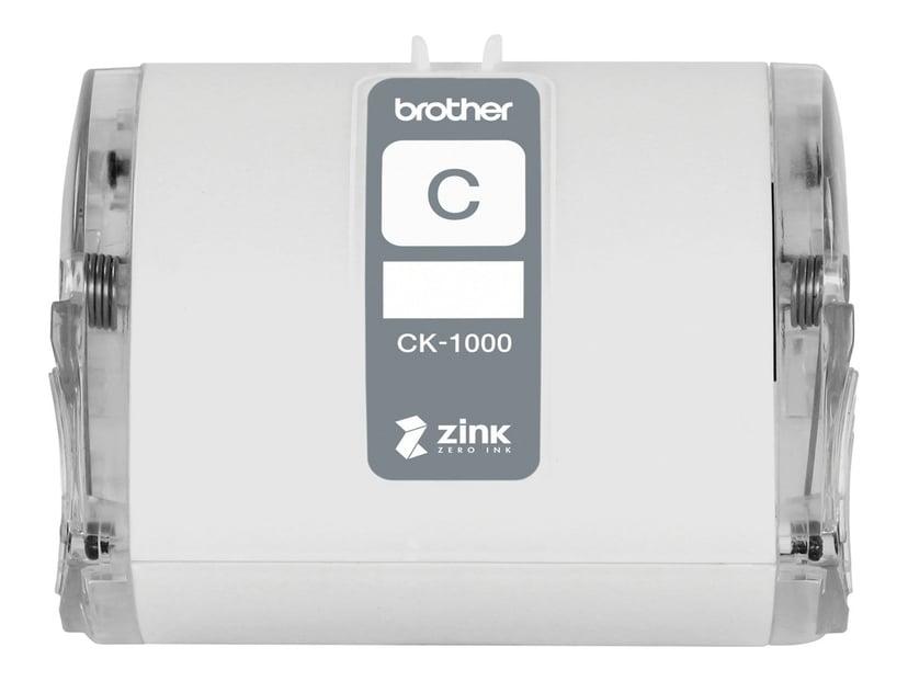 Brother Skrivarhuvud Rengöringskassett CK-1000 - VC-500W