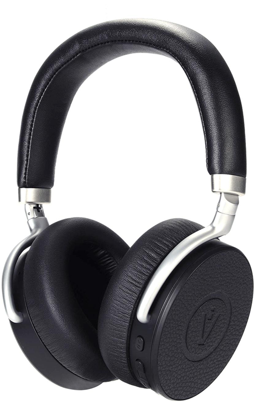 Voxicon Headphones Gr8 Premium Sound Sort