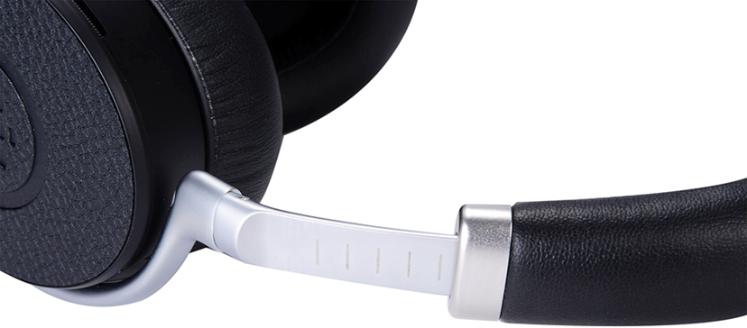 Voxicon Headphones GR8 Premium Sound Svart