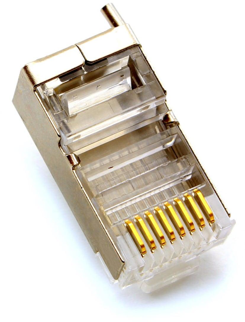 Ubiquiti Kontakter Tough CAT5e STP RJ45 100-pak