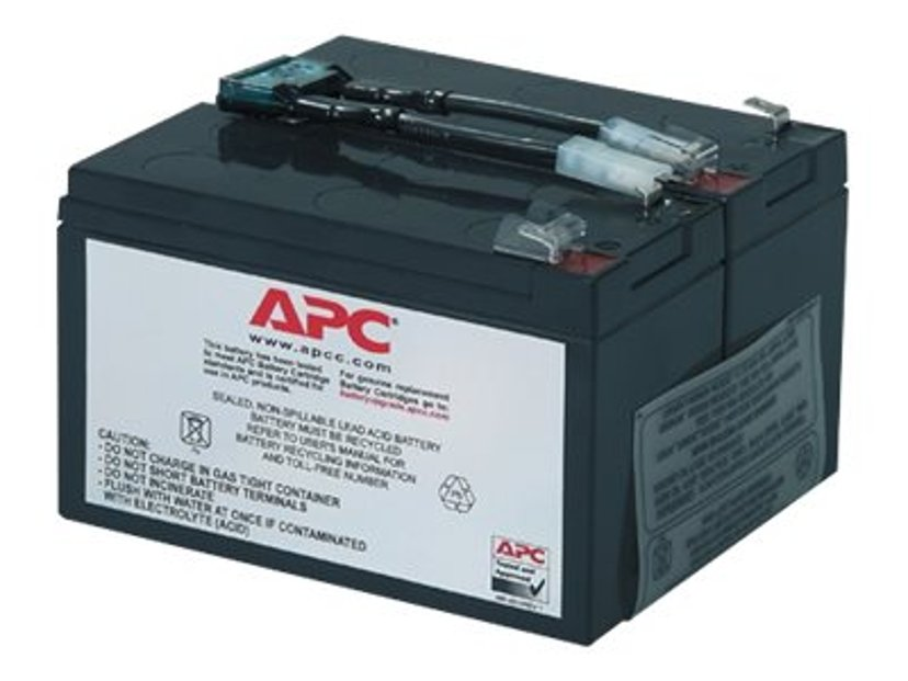 APC Replacement Battery Cartridge #9