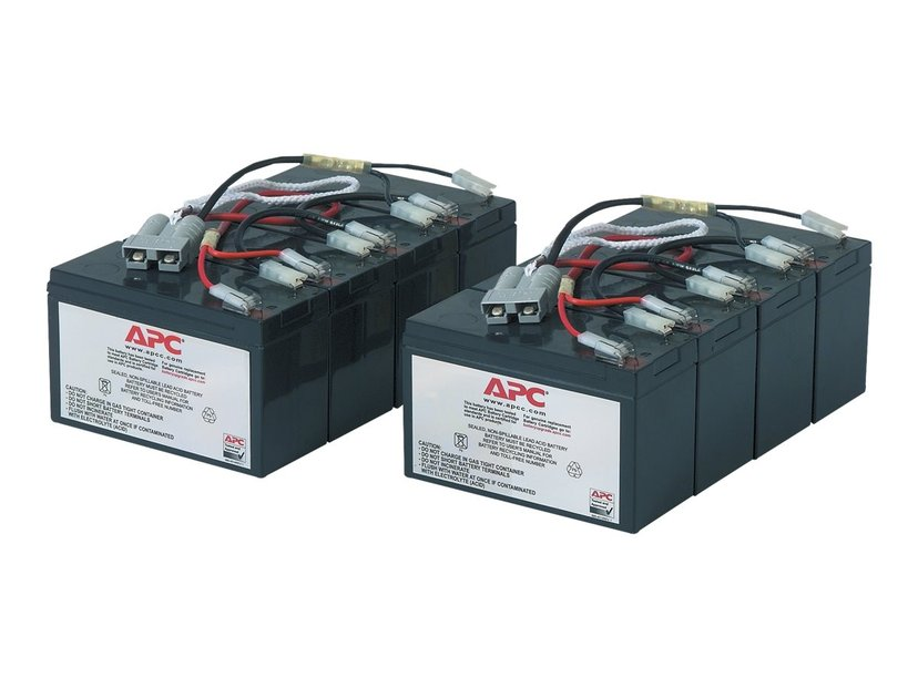 APC Replacement Battery Cartridge #12