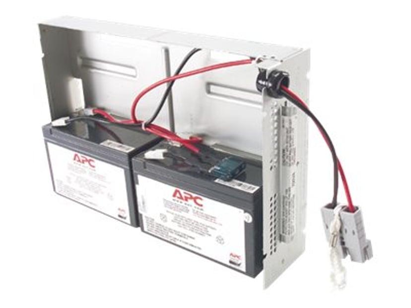 APC Replacement Battery Cartridge #22