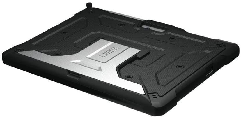Urban Armor Gear UAG Rugged Case for Microsoft Surface Go Zwart Microsoft Surface Go