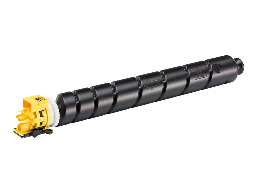 Kyocera Toner Gul TK-8515Y 20K - Taskalfa 5052Ci/6052Ci