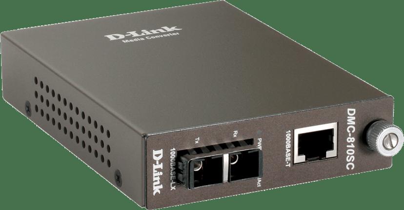 D-Link DMC-810SC