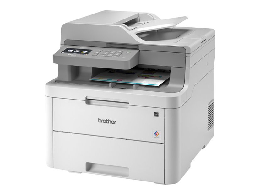 Brother DCP-L3550CDW A4 MFP