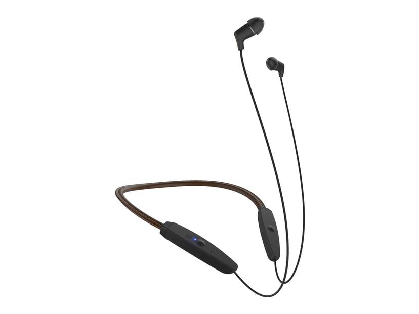 Klipsch Klipsch R5 Neckband In-Ear Bluetooth Brown Brun