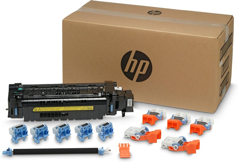 HP Maintenance Kit 220V - M607/M608/M609