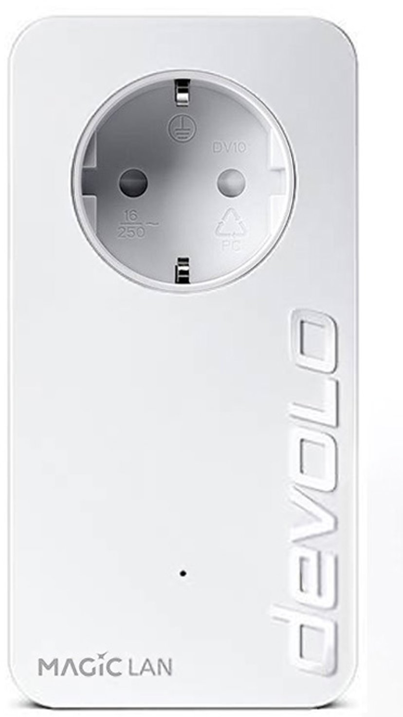 Devolo Magic 2 LAN Single Adapter