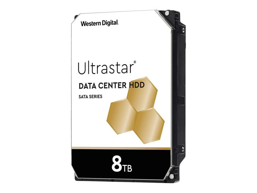 """WD Ultrastar DC HC320 HUS728T8TALE6L4 8TB 3.5"""" Serial ATA-600"""