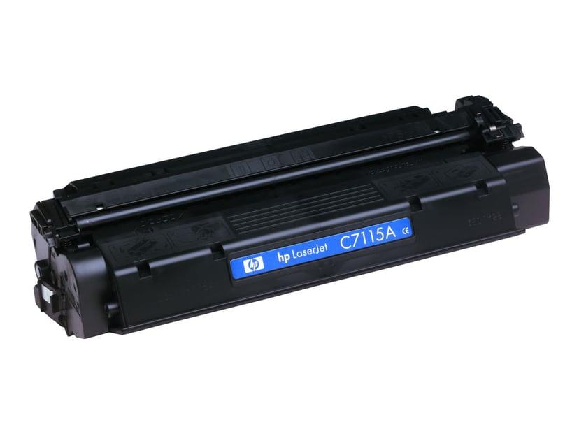 HP Toner Sort 2.5K - C7115A