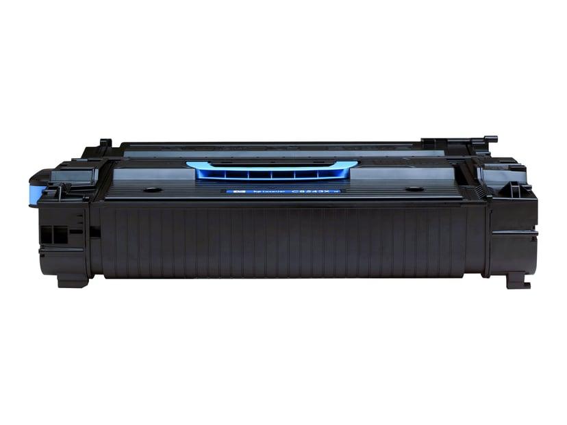 HP Toner Sort - LJ 9000