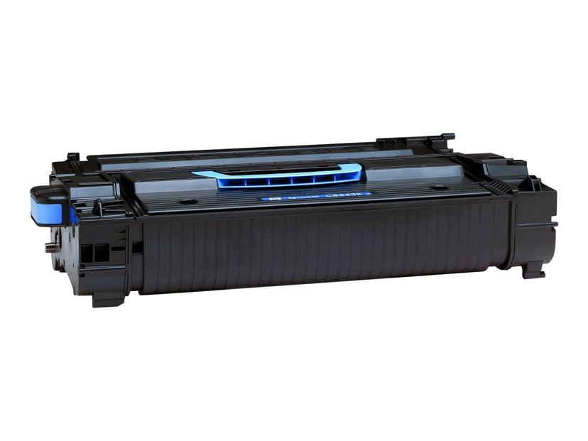 HP Värikasetti Musta - LJ 9000