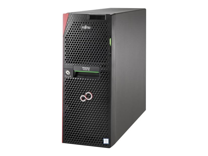 Fujitsu PRIMERGY TX1330 M3 Xeon Quad-Core 16GB
