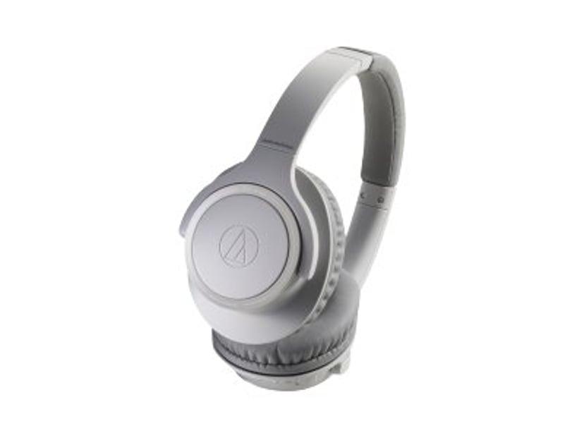 Audio-Technica ATH SR30BT Grå
