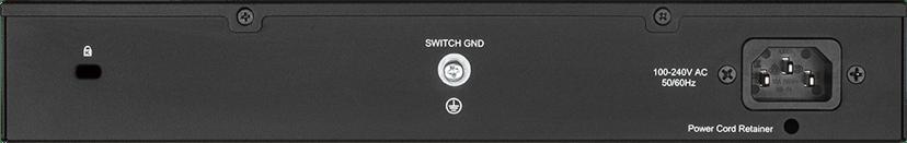 D-Link GO-SW-24G