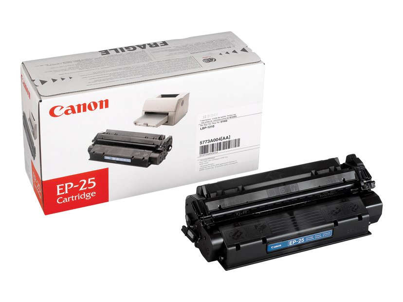 Canon Toner Sort EP-25 - LBP-1210