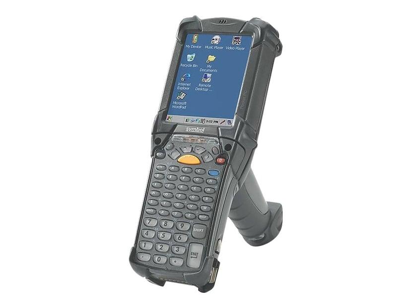 Zebra MC92 2D Gun 802.11A/B/G/N 512MB/2GB Color 28Key WE6.5