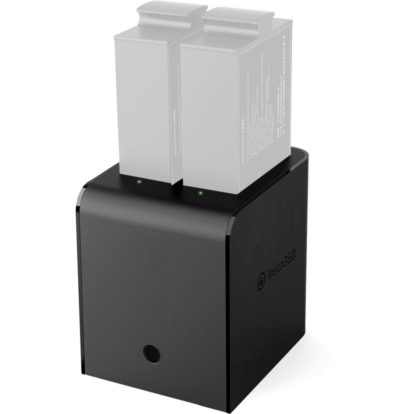 Insta360 Battery Charging Hub For Pro