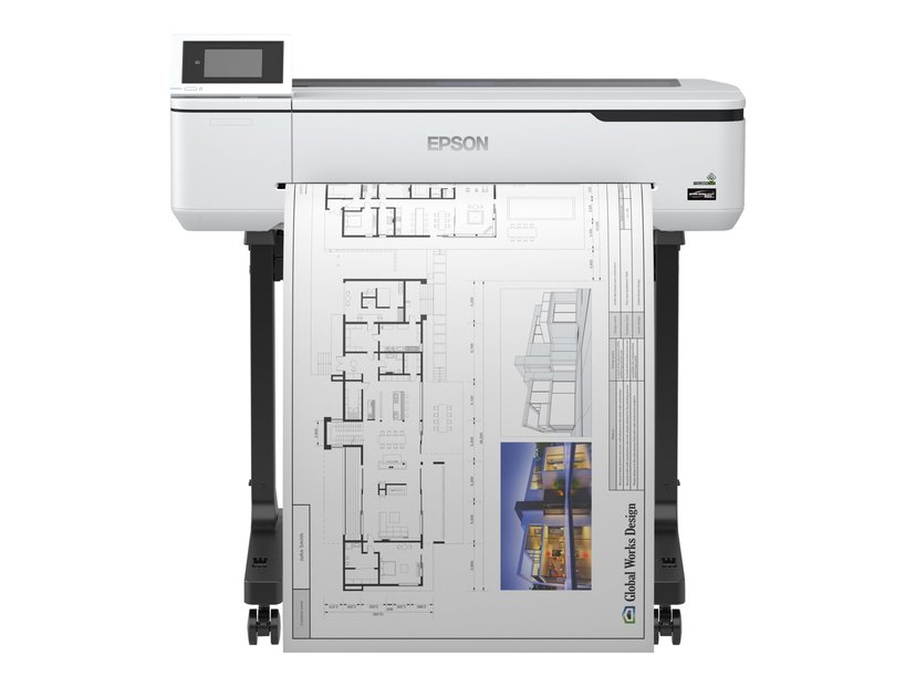 "Epson SureColor SC-T3100 24"" (A1) Inkl Stativ"