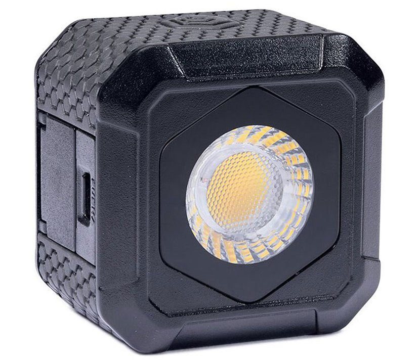 Lume Cube Air + Diffusion Bulbs