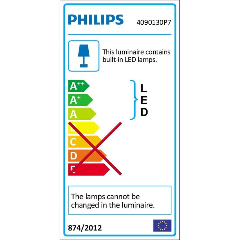 Philips Hue Play White Ambiance/Color Hvid Udvidelse