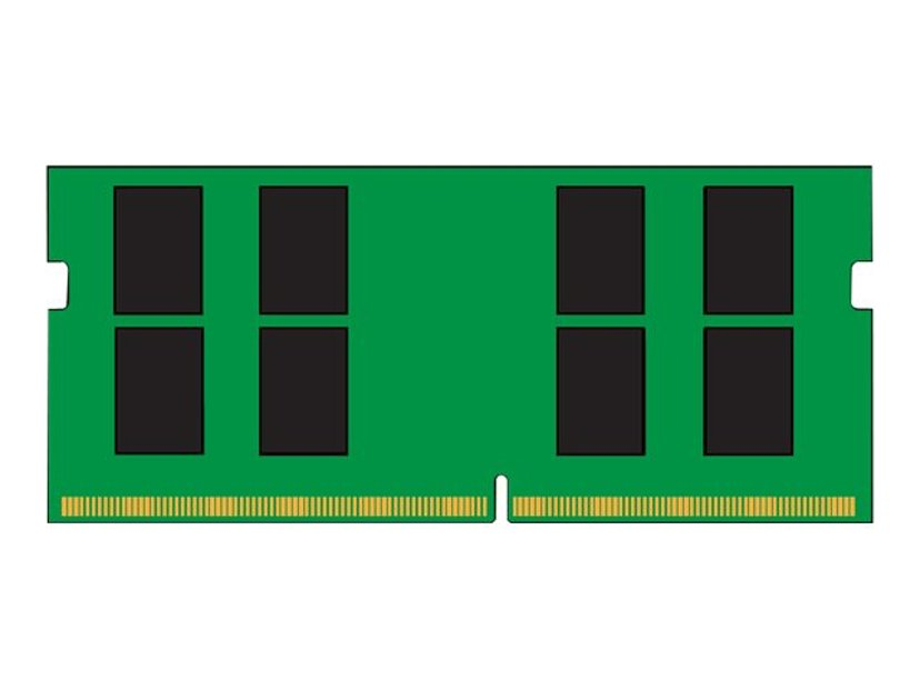 Kingston ValueRAM 16GB 2,666MHz DDR4 SDRAM SO DIMM 260-pin