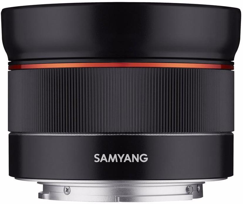 Samyang AF 24mm f/2.8 Sony E