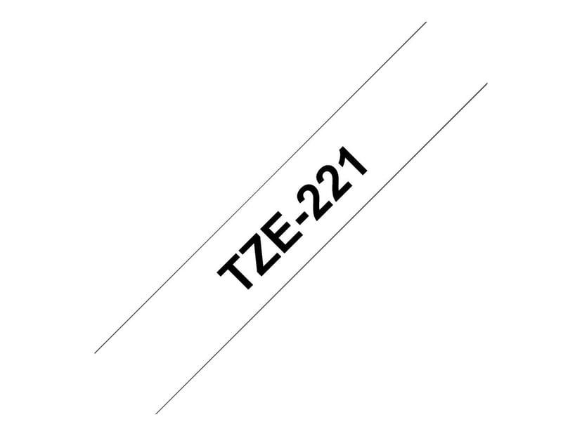 Brother TZe221