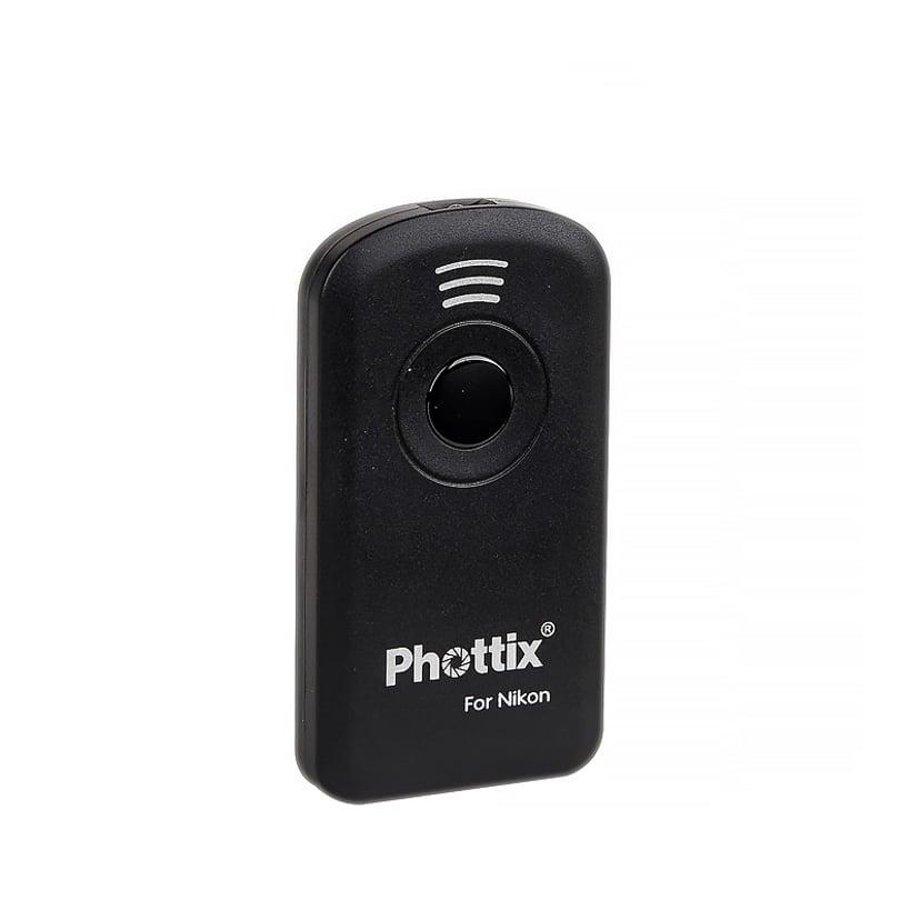 Phottix IR Remotecontroll For Nikon