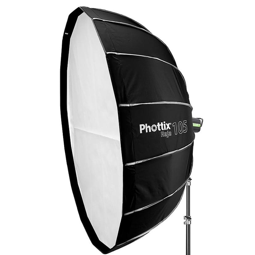 Phottix Raja Quick-Folding Softbox 105cm